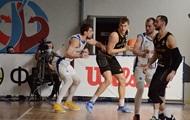 Киев-Баскет вырвал победу у Одессы
