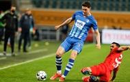 Яремчук помог Генту обыграть Стандард