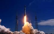 SpaceX вывела на орбиту 60 интернет-спутников