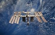На МКС обнаружили пробоину от космического мусора
