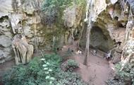 Найдено самое древнее захоронение людей в Африке