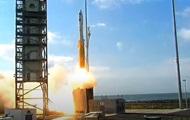 США запустили ракету Minotaur I с разведспутниками