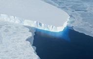 Ученые рассказали о будущем ледника Судного дня