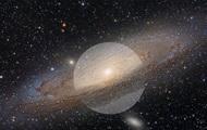 Обнаружена мегакомета, которая направляется к Сатурну