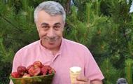 Комаровский рассказал, как отдыхать вместе с детьми