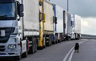 В Украине выросли продажи грузовых авто