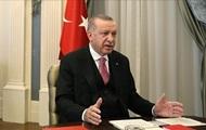 Эрдоган озвучил данные по запасам газа в новом месторождении