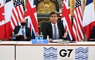 'Революция'. G7 вводит единый цифровой налог