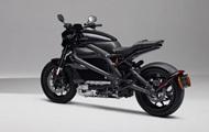 Harley-Davidson выпустил новый электромотоцикл