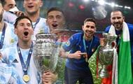 Италия и Аргентина могут провести матч за Суперкубок мира