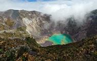 Ученые выяснили, как некоторые люди пережили извержение супервулкана Тоба