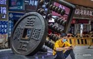 ВВП Китая за полгода вырос на 12,7%