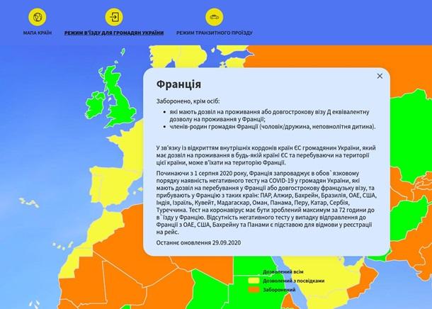 Выезд украинцев за границу: как не запутаться