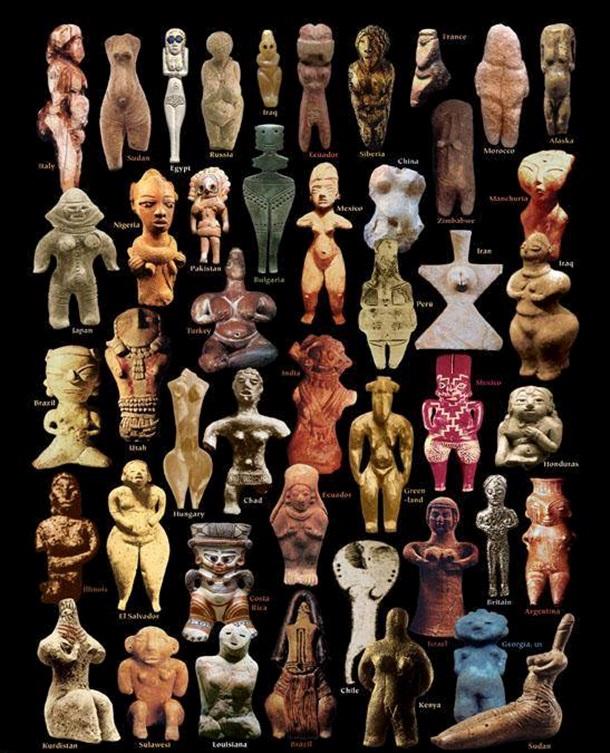Ученые выяснили значение древнейших скульптур на Земле