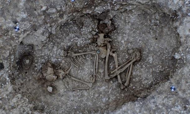 В Стоунхендже обнаружили удивительные находки