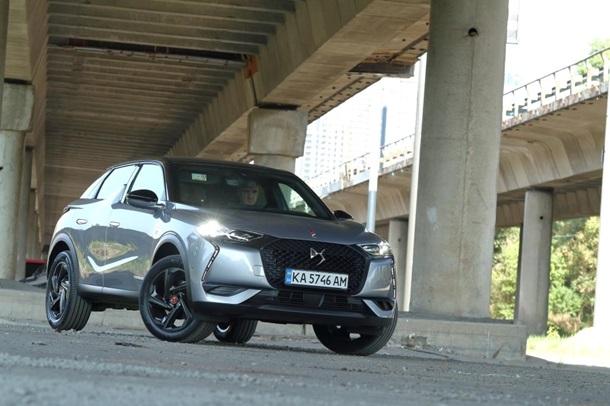 Доступный шик: чем удивляют Peugeot 2008 и DS3