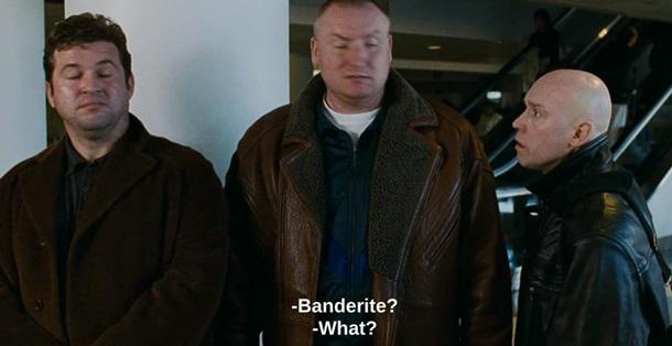 Netflix изменил перевод слова 'бандеровец' в Брате