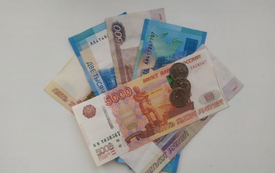 Куряне отдали по 200 тысяч рублей лже-сотрудникам банка