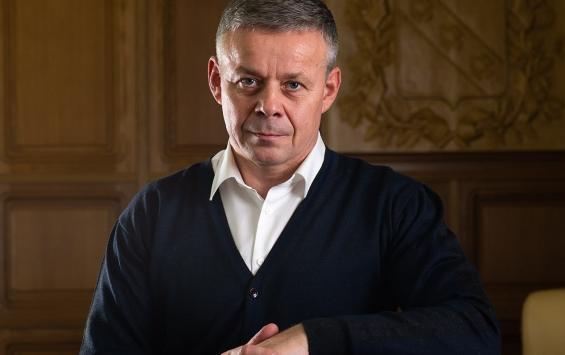 Курский мэр укрепляет свои позиции
