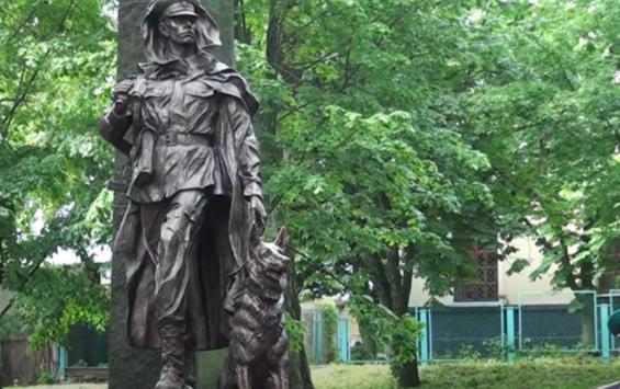В Понырях может появиться монумент пограничникам