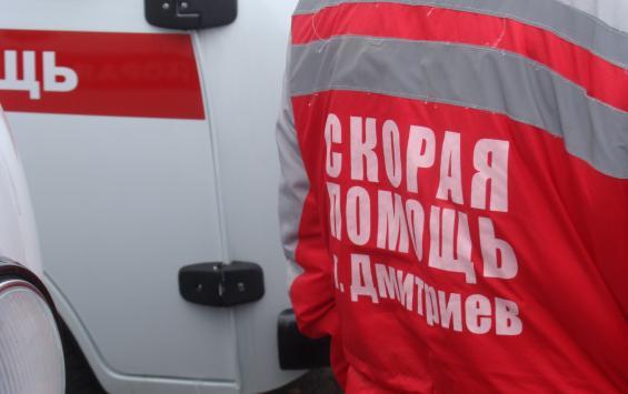 Два района Курской области избежали коронавируса