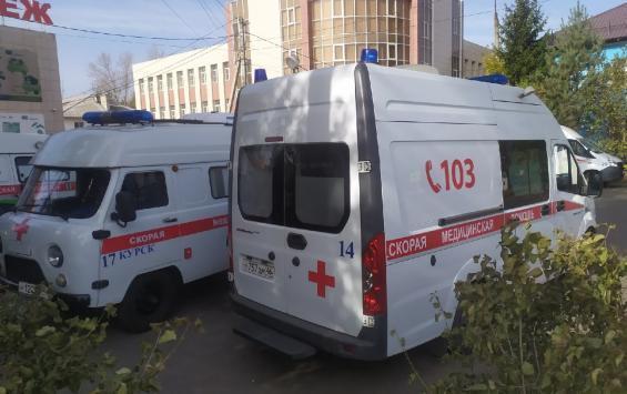 Коронавирус в Курской области: данные на 6 декабря
