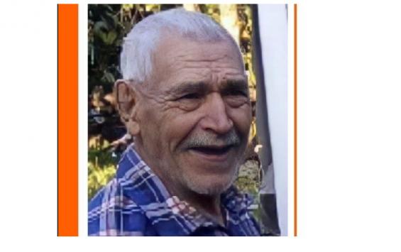 В Железногорском районе ищут пропавшего пенсионера