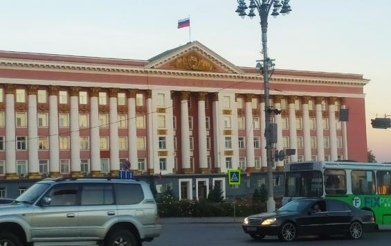 Замгубернатора Курской области поборол COVID-19
