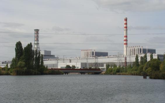 На Курской АЭС в этом году отремонтируют четыре энергоблока