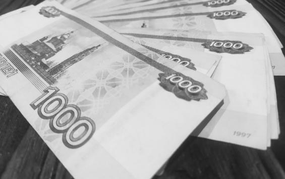Курянин лишился 11 тысяч рублей после общения в соцсети
