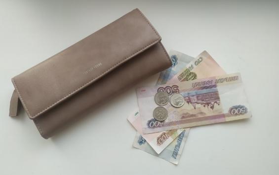 Работодатель задолжал курянам почти 20 млн рублей