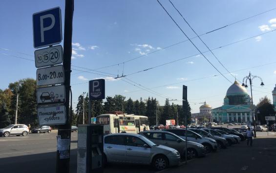 В Курске выросли цены на бензин