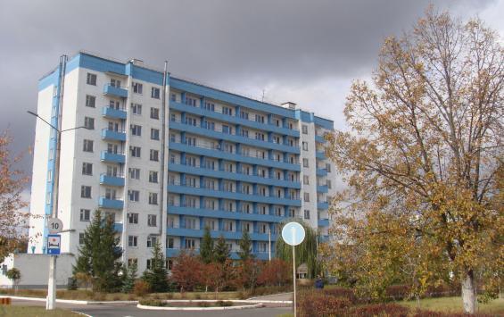 Курский Госпиталь для ветеранов войн на неделю закроют