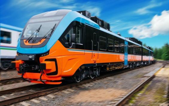 Курян будет перевозить рельсовый автобус нового поколения