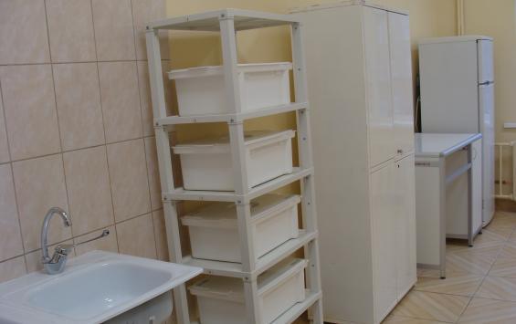 По нацпроекту обновят сосудистые центры в Курской области