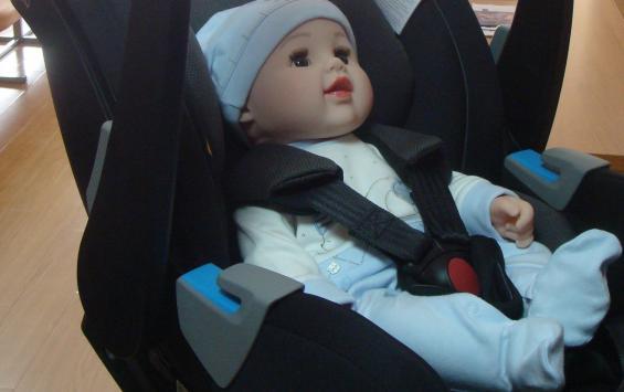 В регионе появилось 209 «новогодних» малышей
