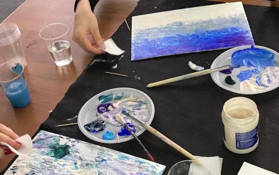 Как будут работать курские школы искусств