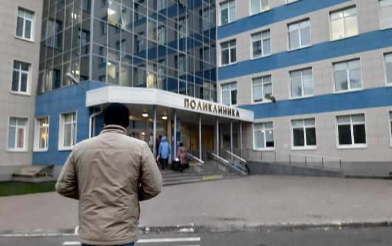 Работающим курянам 65 лет и старше продлили больничные