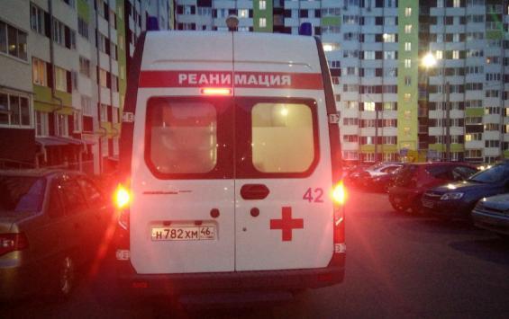 Количество заболевших коронавирусом в Курской области снова растет