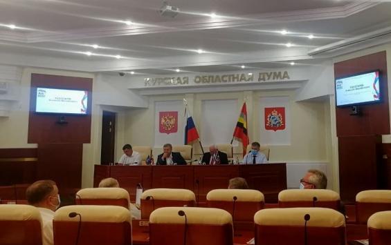 Александру Анпилову вручили награду Президента