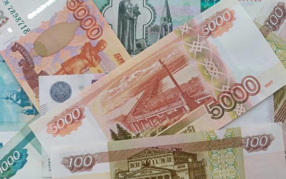 Средняя зарплата курян превысила 46 тысяч рублей