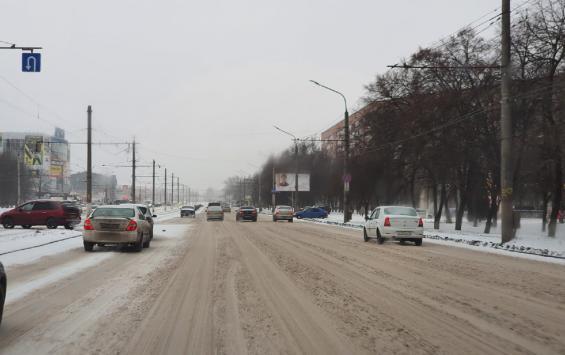 За выходные в Курске задержаны 38 нетрезвых водителей