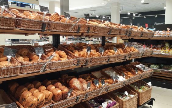 Курские власти отменили субсидии на социальный хлеб