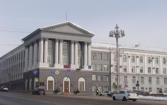 Бюджет Курска пополнится