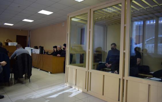 Бывший начальник УМВД России по Курску дал дополнительные показания по делу ОПС