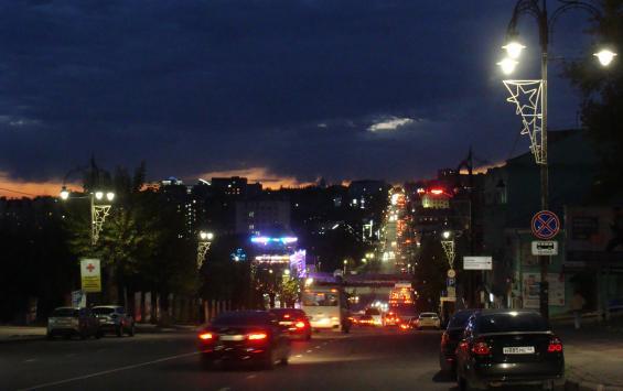 Курские дороги осветят через Министерство?