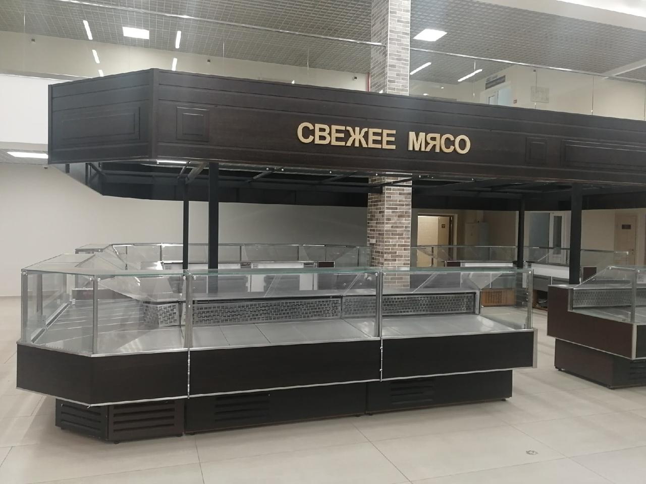Рынки в Курске ждет реновация