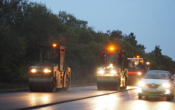 В Курске до 2023 года отремонтируют 7 транспортных объектов