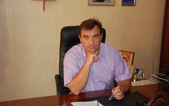 Глава Льгова ушел в отставку