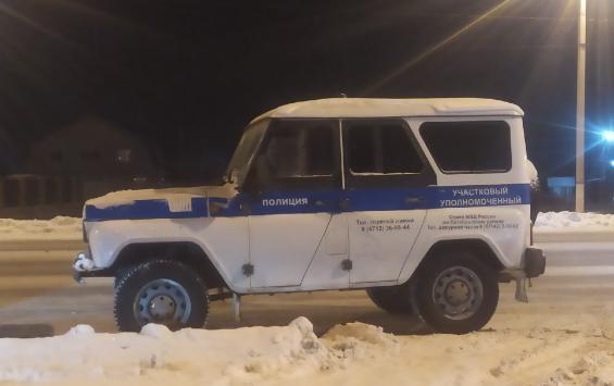 За год в Курске изъяли 13 килограмм наркотиков и 32 боеприпаса